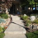 Lawn Path Idea