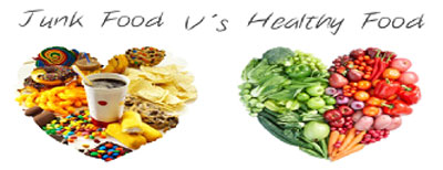 junk-vs-healthy-food