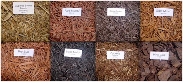 Best Mulch Service For A Perfect Landscape In Aurora Parker Lone