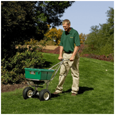 Apply an Early Fall Fertilizer between September 15 and October 31st.