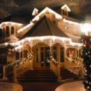 Christmas Decoration and Lightning